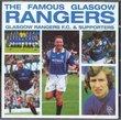 Rangers Fc: Famous Glasgow Rangers