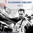 Vladimir Orloff, Vol. 2