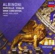 Virtuoso Series: Albinoni: Oboe Concertos