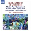 Guitar Music of Argentina, Vol. 2