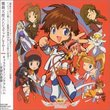Angelic Layer: Character Song Album