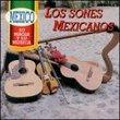 Sones Mexicanos Los, La Bamba - La Negra - Las Chiapanecas,