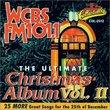 WCBS-FM 101.1 - The Ultimate Christmas Album, Vol. 2
