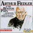 Arthur Fiedler & the Boston Pops