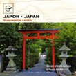 Japan: Shakuhachi & Koto