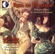 Reel of Tulloch: Baroque Music Scotland & Ireland