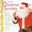 Karaoke: Christmas Favorites You Sing