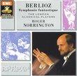 Berloiz: Symphonie Fantastique - Norrington