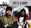The Best of Eric B. and Rakim - 20th Century Masters: Millennium Collection (Eco-Friendly Packaging)