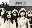20th Century Masters Uriah Heep