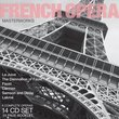 French Opera Masterworks [Box Set]