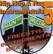 Vol. 5-Hip Hop & Rap Instrumentals