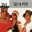 The Best of Salt-N-Pepa: The Millennium Collection (20th Century Masters)