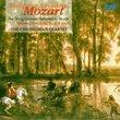 Mozart: String Quartets in E flat K4