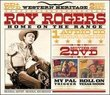 Western Heritage Series: Roy Rogers - Home on Rang