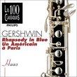 Gershwin-Rhapsody in Blue-Concerto Piano