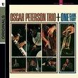Oscar Peterson Trio Plus One (Reis) (Rstr)