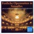 Rameau: Opera Suites