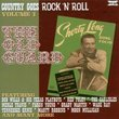 Country Goes Rock 'n' Roll, Vol. 1: The Old Guard { Various Artists }