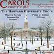 Carols from the Yard: The Eighty-Fifth Annual Carol Service