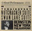 Tchaikovsky: Nutcracker Suite; Swan Lake Suite (CBS Great Performances)