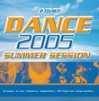 Dance 2005 Summer Session
