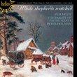 While Shepherds Watched- English Christmas Music 1740-1830