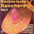 Sentimiento Ranchero Vol.1
