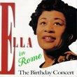Ella in Rome: Birthday Concert