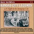 Kansas City Legends 1929-1942