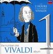 No 1 Vivaldi Album