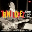 Sinner Not A Saint: The Complete King And DRA Recordings 1959-1961
