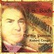 Bach: Six Partitas / Richard Troeger