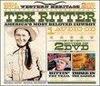Western Heritage Series: Tec Ritter - America's