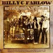 Billy C and the Sunshine/The Lost 70s Tapes