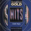 Hits 1 - Best of the Best Gold