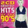 Greatest Hit: 90's