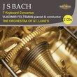 JS Bach: 7 Keyboard Concertos