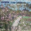 Piano Quintets Opp 5 & 81