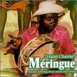 Haiti Cherie Meringue