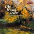 My Beloved Spake: Music for Strings and Voices