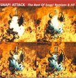 Attack: Best of Snap - Remixes & All