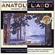 Liadov: Three Symphonic Sketches - Baba-Yaga, Kikimora, The Enchanted Lake / Russian Folksongs