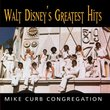 Mike Curb Congregation - Walt Disney's Greatest Hits