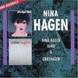 Nina Hagen Band / Unbehagen