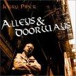 Alleys & Doorways