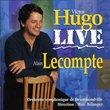 Hugo Live Lecompte