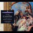 Campra-Messe et Motets-Niquet