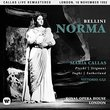 Bellini: Norma (London, 18/11/1952)(2CD)