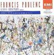 Poulenc: Gloria, Concerto in G